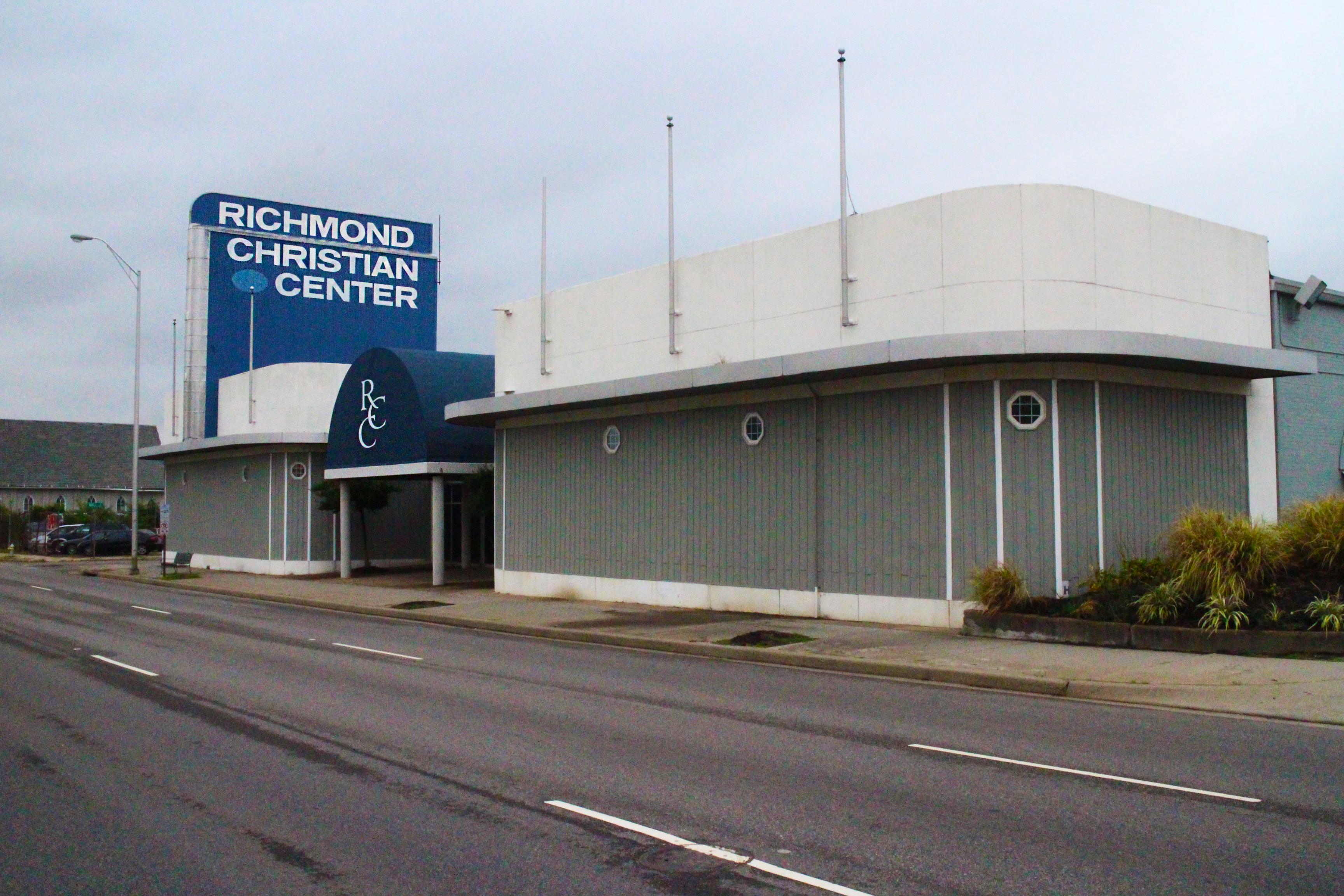 Christian Day Care Richmond Church