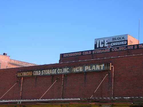 Richmond Cold Storage Co Inc A 102 Year Old Firm Based Here Was Sold Wednesday To Atlanta Equity Fund Lp For An Undisclosed Sum