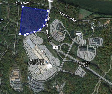 282-unit complex planned for Stony Point - Richmond BizSense