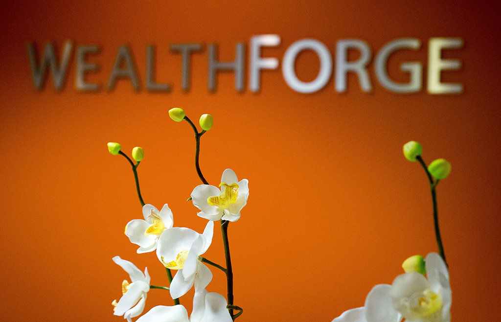 Wealth Forge, an online broker-dealer, is planning a third capital raise.